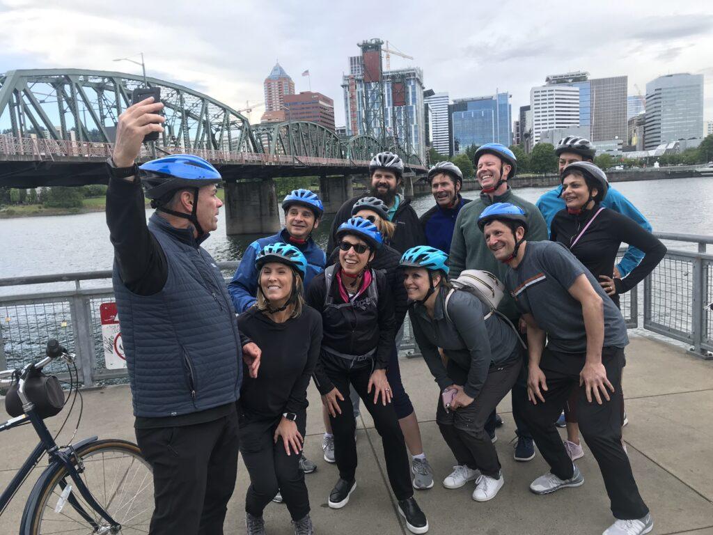 Portland Bike Tours things to do